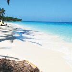 Playa Blanca, un paraíso ubicado en Isla Barú
