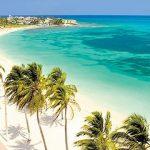 Bahía Sardina, la playa más prestigiosa de San Andrés