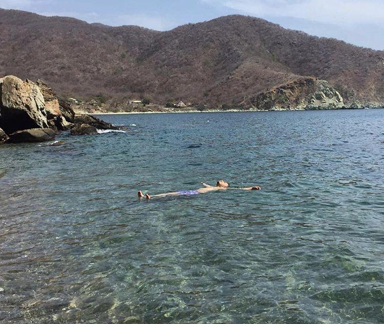 relax total playa granate