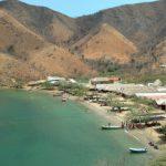 Playa Grande, ideal para practicar snorkel y pasear en kayak