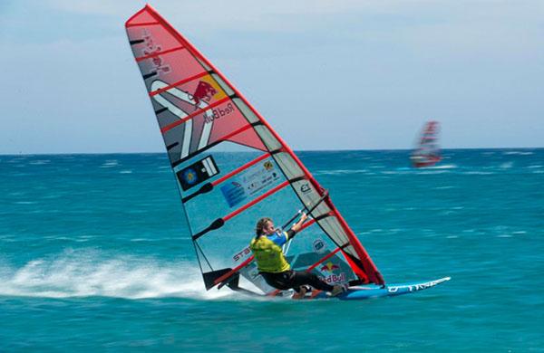 windsurf en colombia